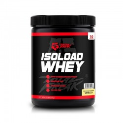 TOTAL FREAK IsoLoad Whey- 250g