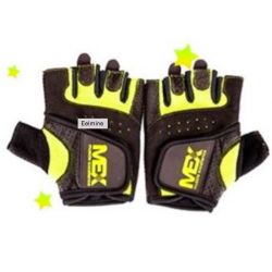 MEX Woman Fit (lime gloves)