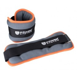 Power Sys. Ankle Weight- 0,5kg
