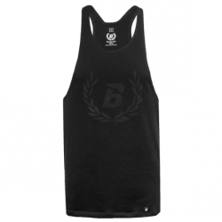 BP Tank Top BLACK