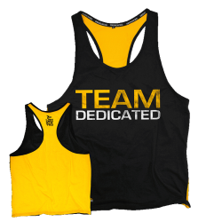Dedicated Premium Stringer 'Team Dedicated'