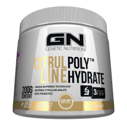 GN Citruline Polyhydrate -200g