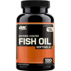 ON Optimum Fish Oil - 100kapslit