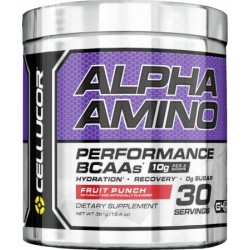 CELLUCOR Alpha Amino - 640g
