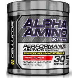 Cellulor Alpha Amino Xtreme - 390g