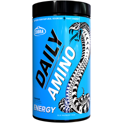 Cobra Labs Daily Amino -  255g