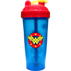 Hero Shaker - Wonderwoman - 800ml