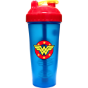 HERO SHAKER - WONDER WOMAN - 800ml
