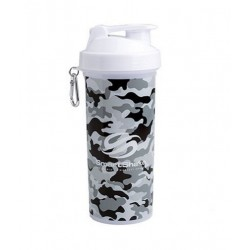 Smart Shake Lite camo white - 1000ml