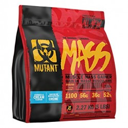 PVL MUTANT MASS WEIGHT GAINER - 2,27 kg ***NEW***
