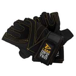 Dedicated Premium Lifting Gloves