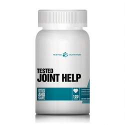 Tested Tested Joint Help - 120kapslit