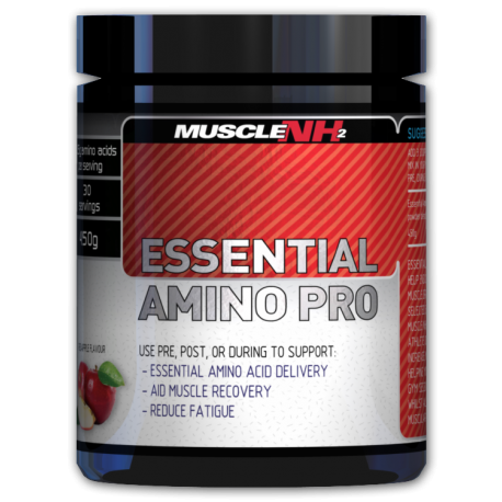 Muscle NH2 Amino Pro -  450gr