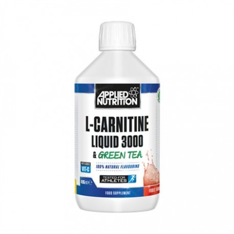 Applied Liquid L-Carnitine - 495ml