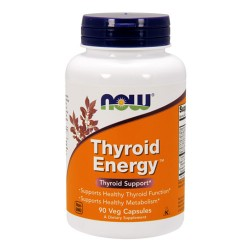 NF THYROID ENERGY - 90kapslit
