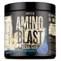 WARRIOR Amino Blast BCAA (with added energy) - 270g