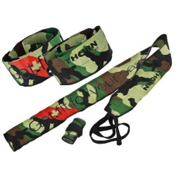 Thorn+Fit Wrist Wraps - Cotton Camo