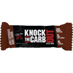 5% NUTRITION Knock The Carb Out Bar - 68g