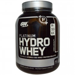 Optimum Nutrition Hydrowhey - 1,6kg