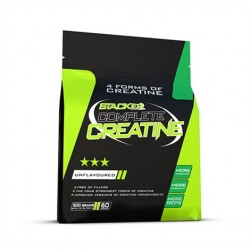 Stacker2 Complete Creatine - 300g