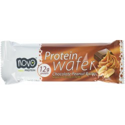 Novo nutrition protein wafer - 38g