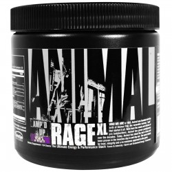 Universal ANIMAL Rage XL Powder - 149g