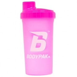 BP Shaker BODYPAK neon PINK - 700ml