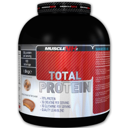 Muscle NH2 Total Protein - 1,8kg