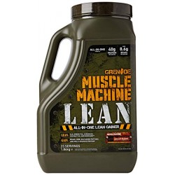 Grenade Machine Lean - 1840g