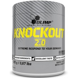 Olimp Knockout 2.0 - 305g