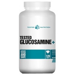 Tested Glucosamine+ - 120 kapslit