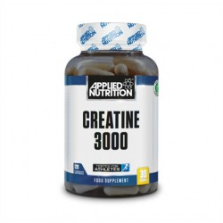 Applied Creatine 3000 - 120 kapslit