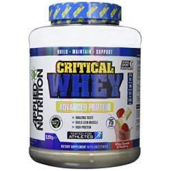 Applied Critical Whey  - 2.27kg