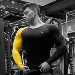 Dedicated Seamless Long Sleeve