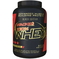STACKER2 100% Whey - 908g