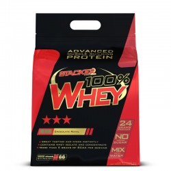 Stacker2 100% Whey - 454g