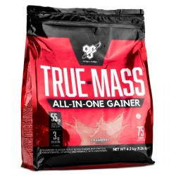 BSN True-Mass All In 1 Gainer - 4.2 Kg