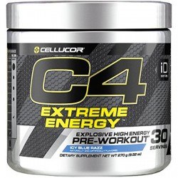 Cellucor C4 Extreme Energy - 255g