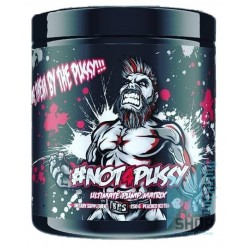 BPS Not4Pussy Pump - 250g