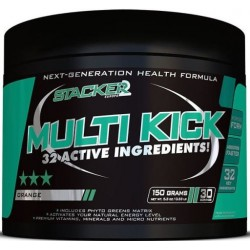 Stacker2 Multi Kick - 150g