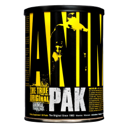 UNIVERSAL ANIMAL PAK - 30 pakikest