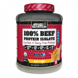 Applied 100% Beef Isolate 1.8kg