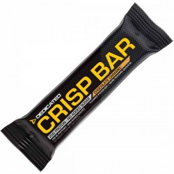 Dedicated Crisp Bar - 55g