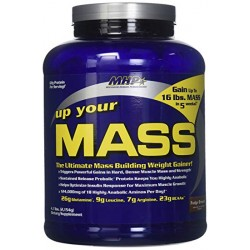 MHP Up Your Mass - 2,27kg