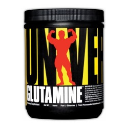 UNIVERSAL NUTRITION Glutamine Powder 600G