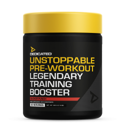 Dedicated Unstoppable - 225g