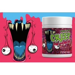 Creeplabs Creep Pre-Workout - 390g