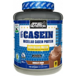 Applied Nutrition 100% Casein - 1.8kg
