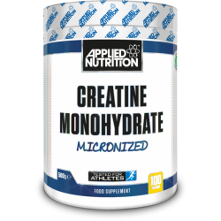 Applied Nutrition Applied Creatine Monohydrate - 500g