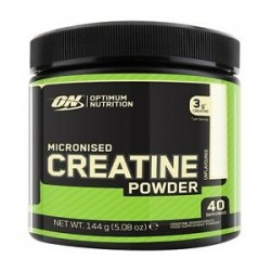 OPTIMUM NUTRITION Creatine Powder - 144g